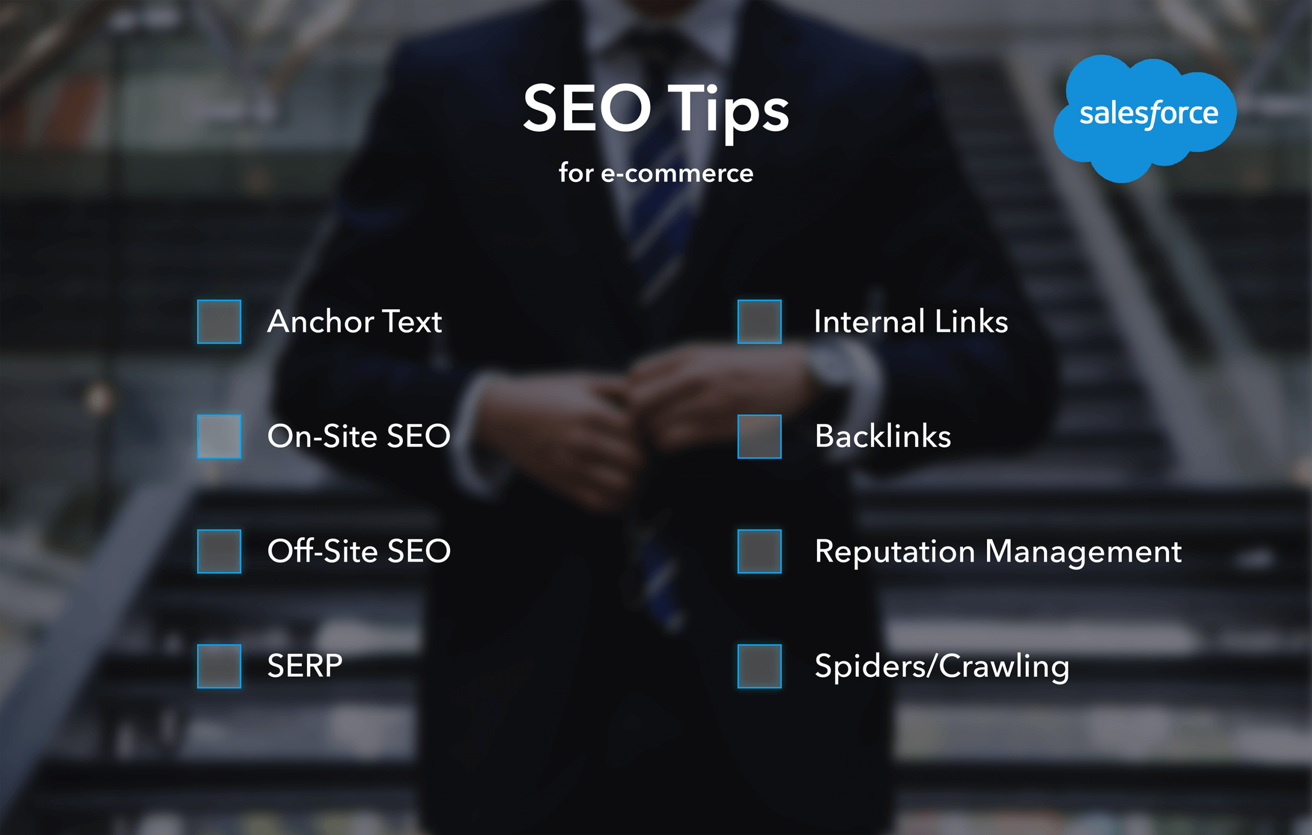 SEO tips for e-commerce