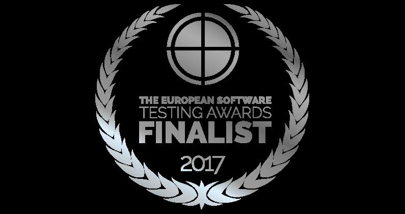 The European Software Testing Awards 2017