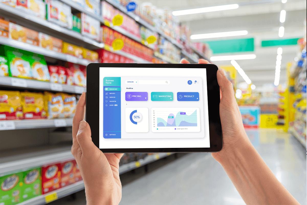 AI-powered Merchandising