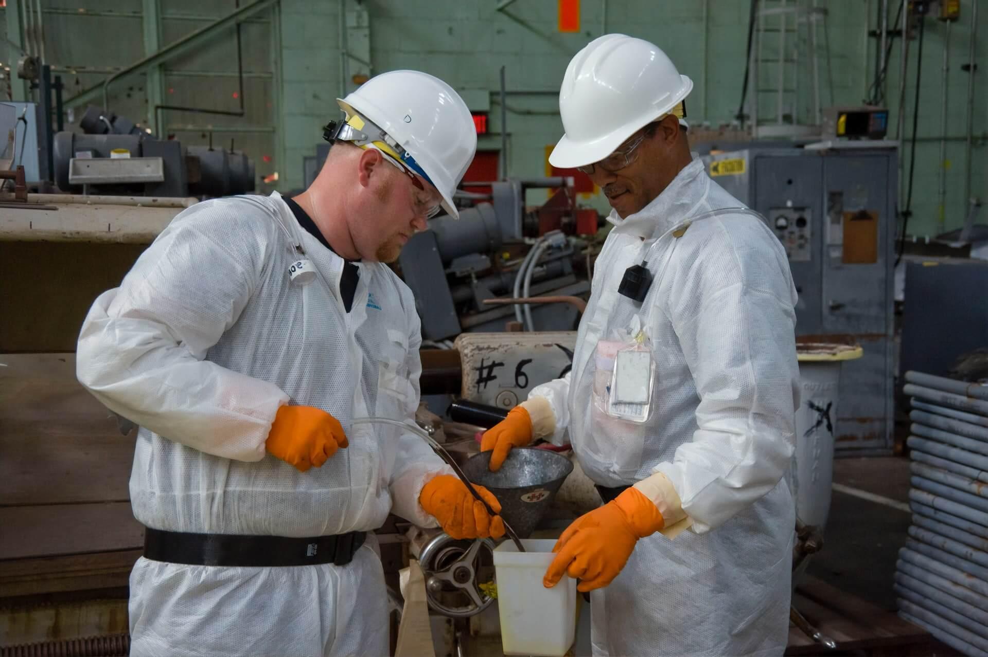 Employee Safety System Softengi