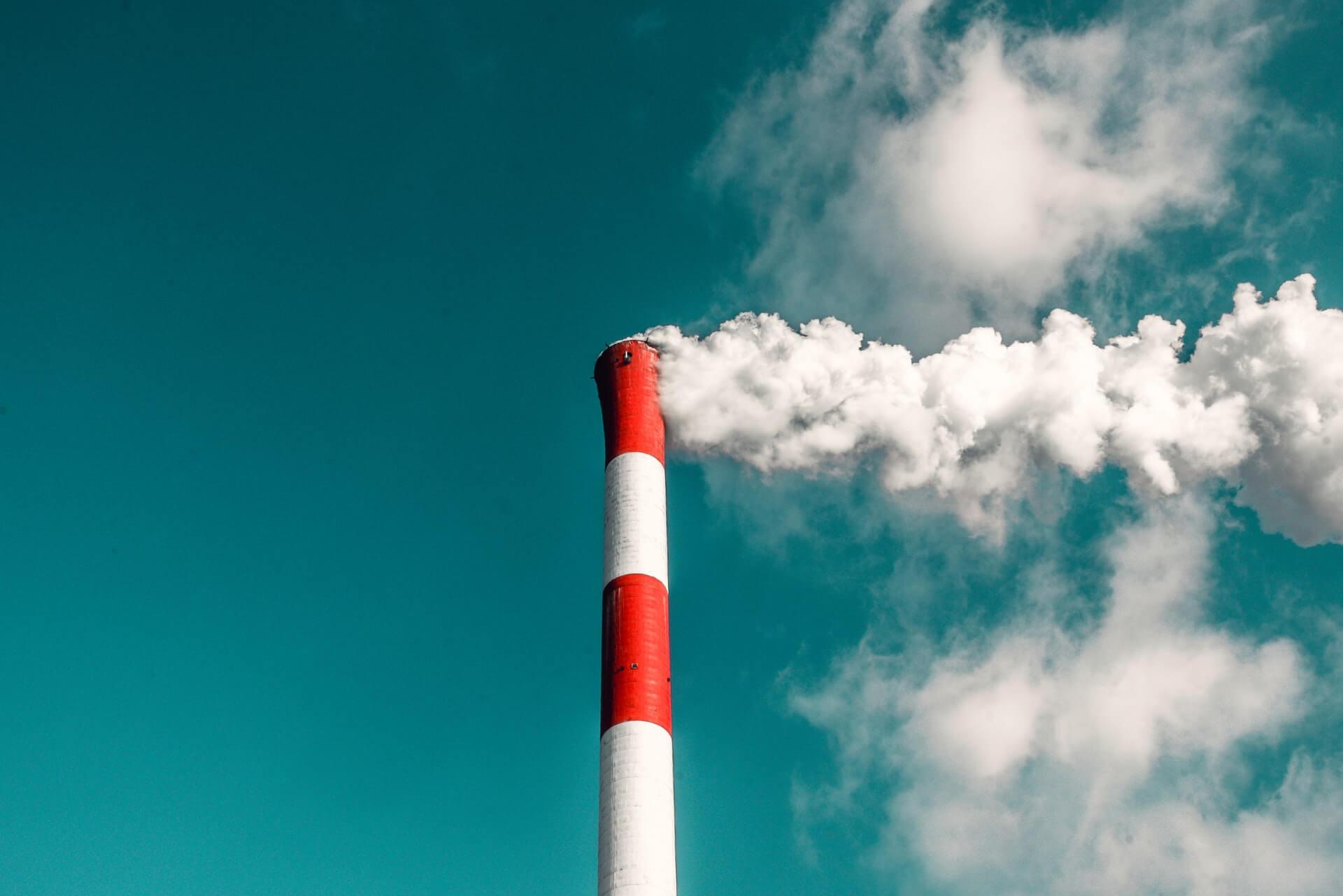 Emission Tracking System Softengi