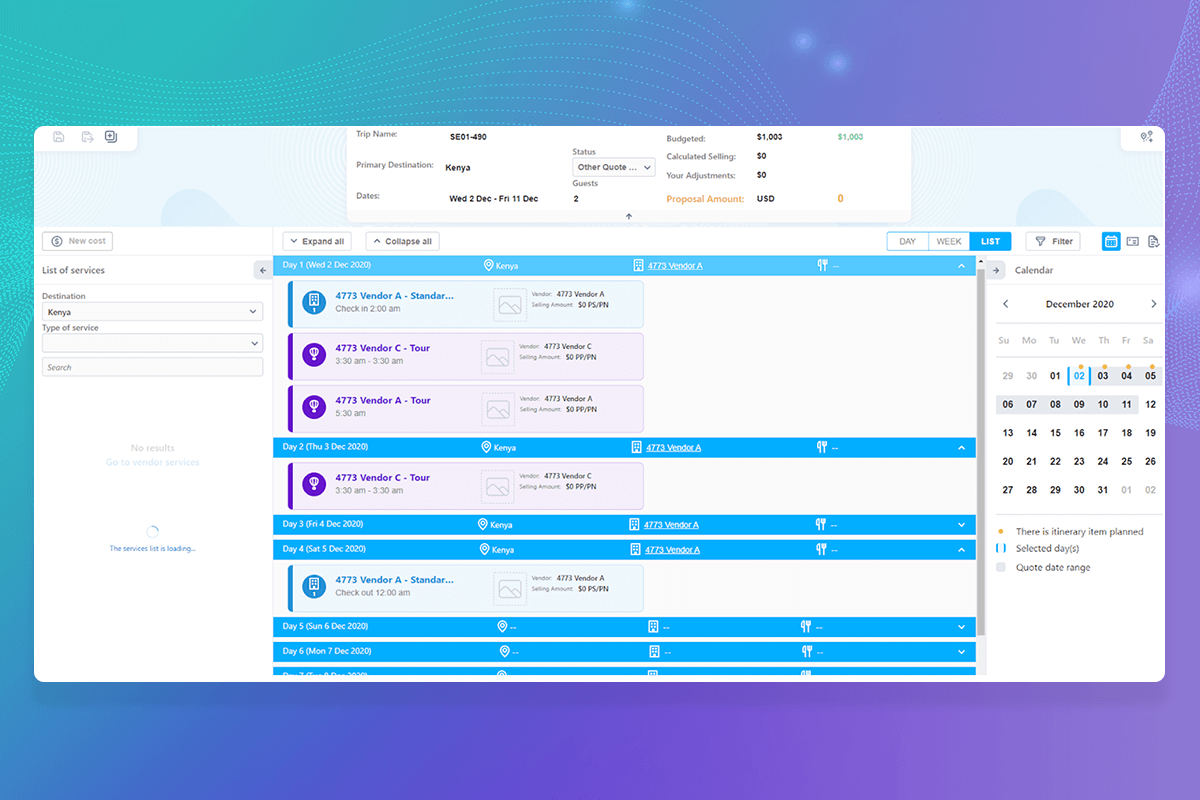 The Solution: UX/UI Design for CRM
