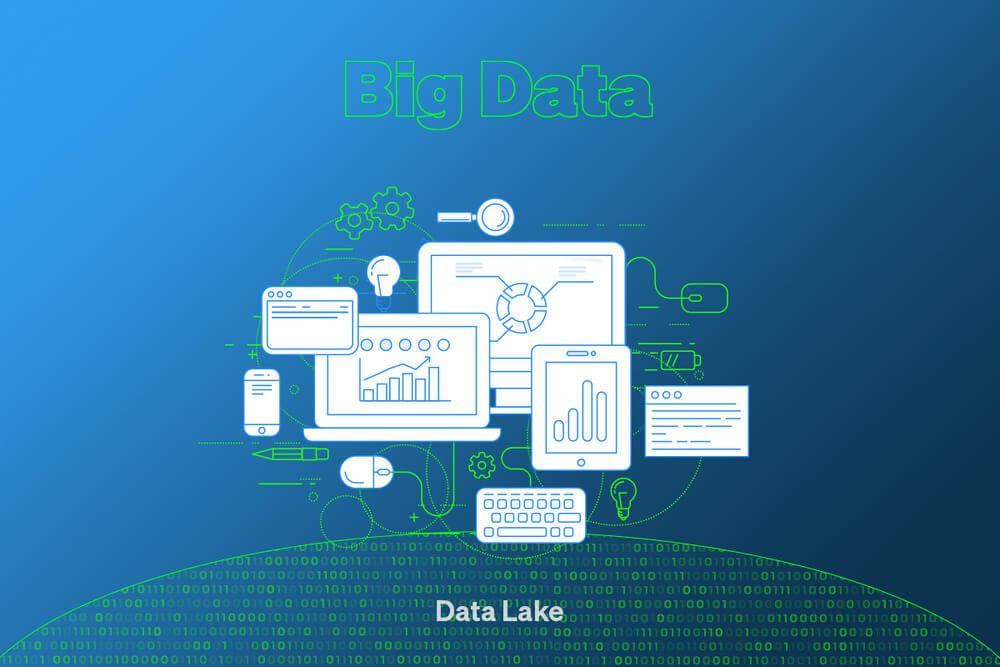 Big Data Lake