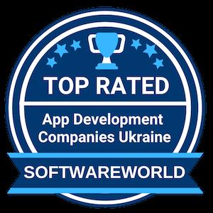 softengi-achievement-Top app development companies