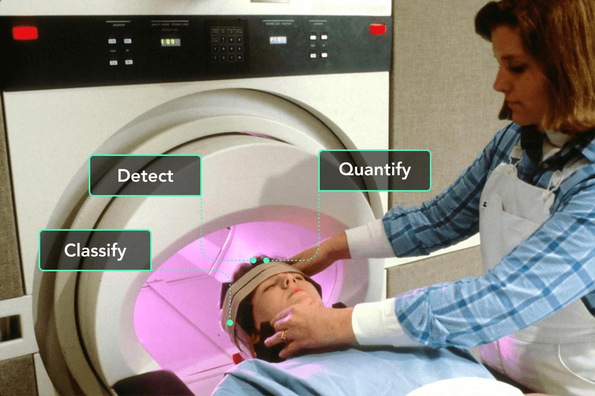 Magnetic Resonance Imaging, MRIs