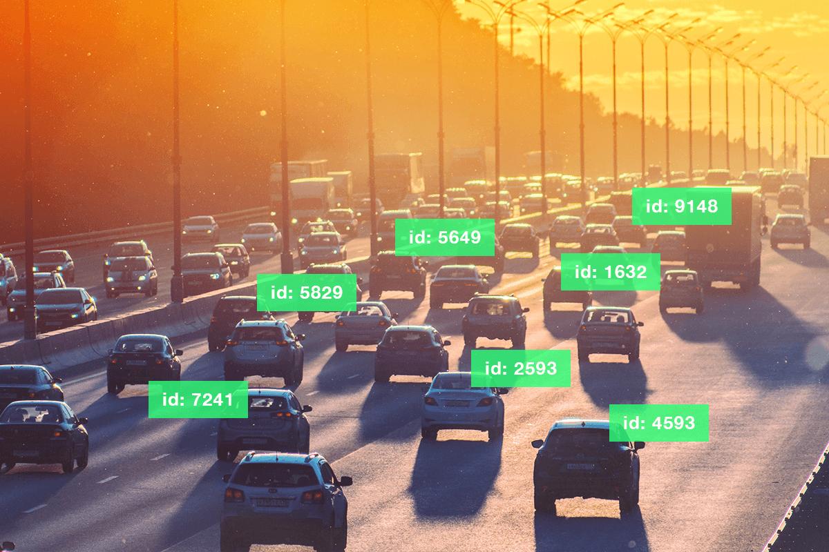 Video Analytics Software Development for Smart Traffic