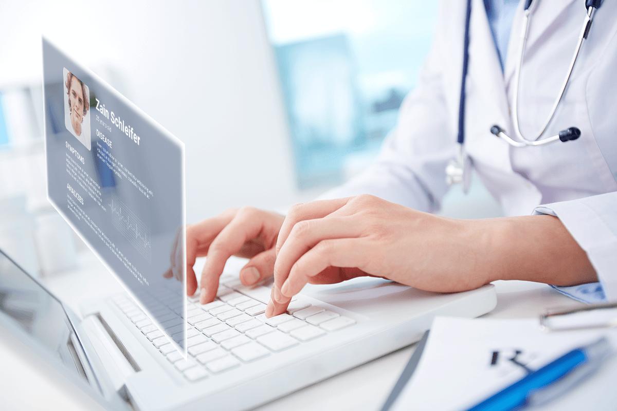 Benefits of EHR/EMR