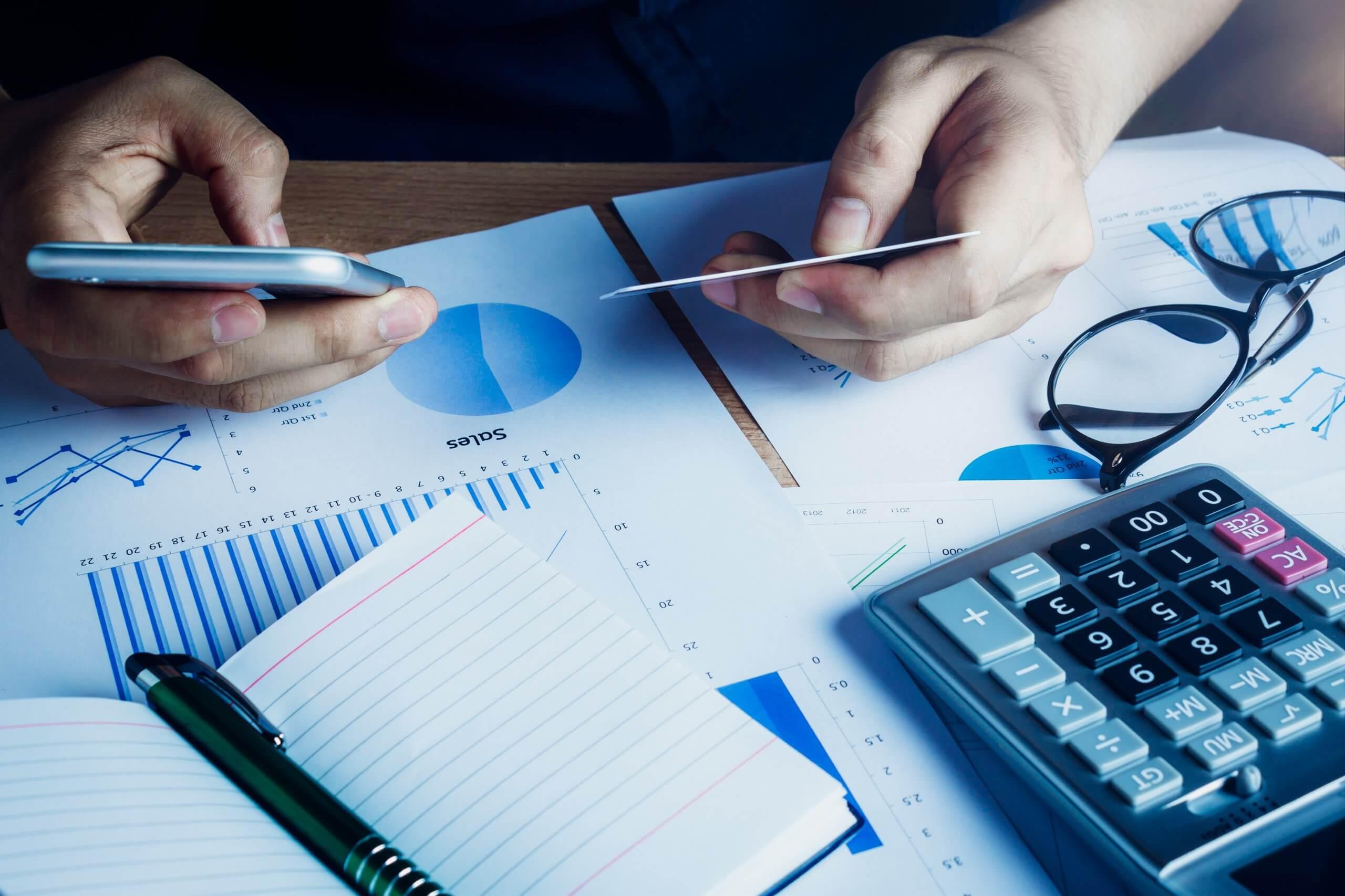 Analyze Financial Sentiments