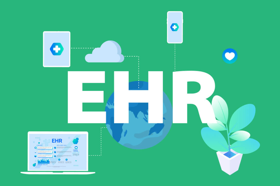 Typical Challenges of EHR