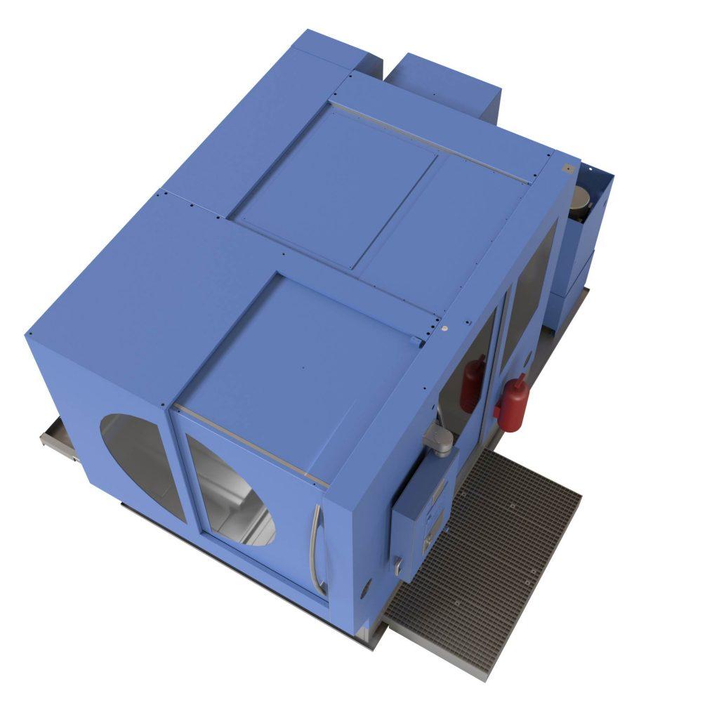 3D Model XR for Hololens