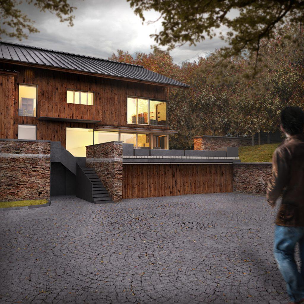 3D Architectural Visualization | softengi com