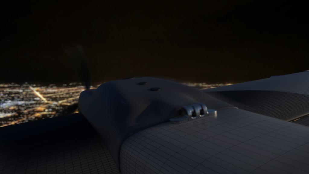 3D Model of an Observer   softengi com