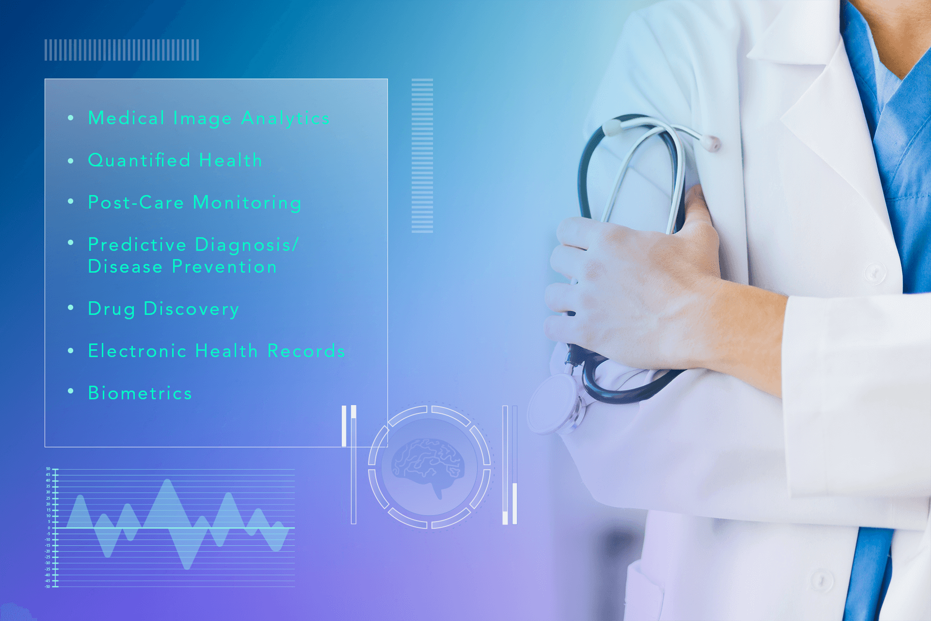 Data Science Healthcare Softengi