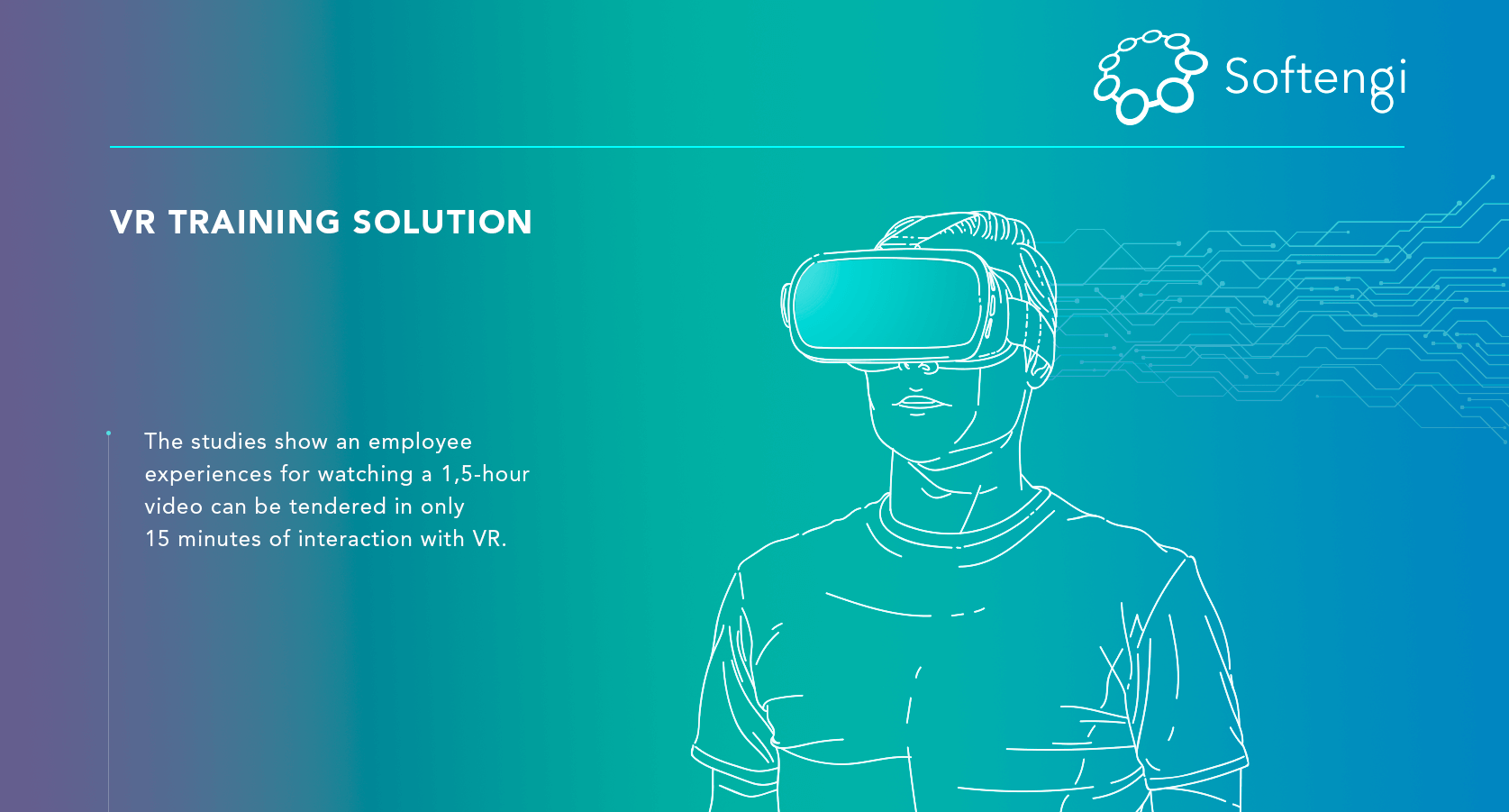 VR Training Softengi