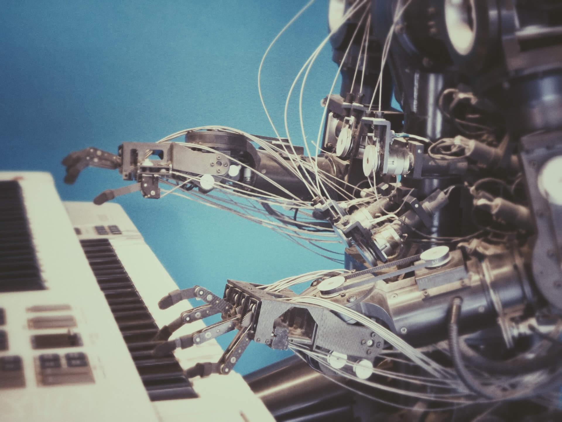 AI-driven computer engineering