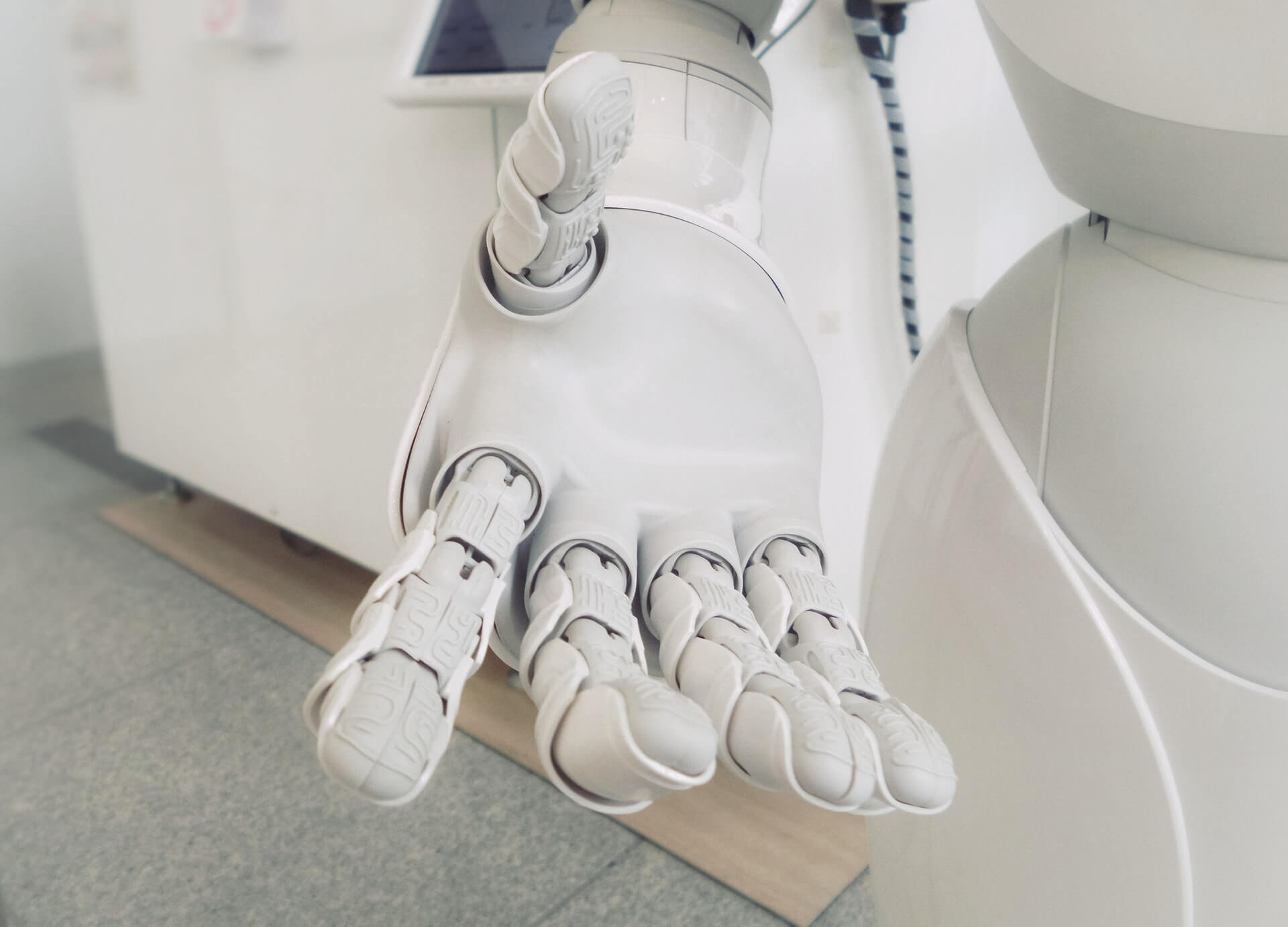 AI in IT. How Artificial Intelligence will Transform the IT industry