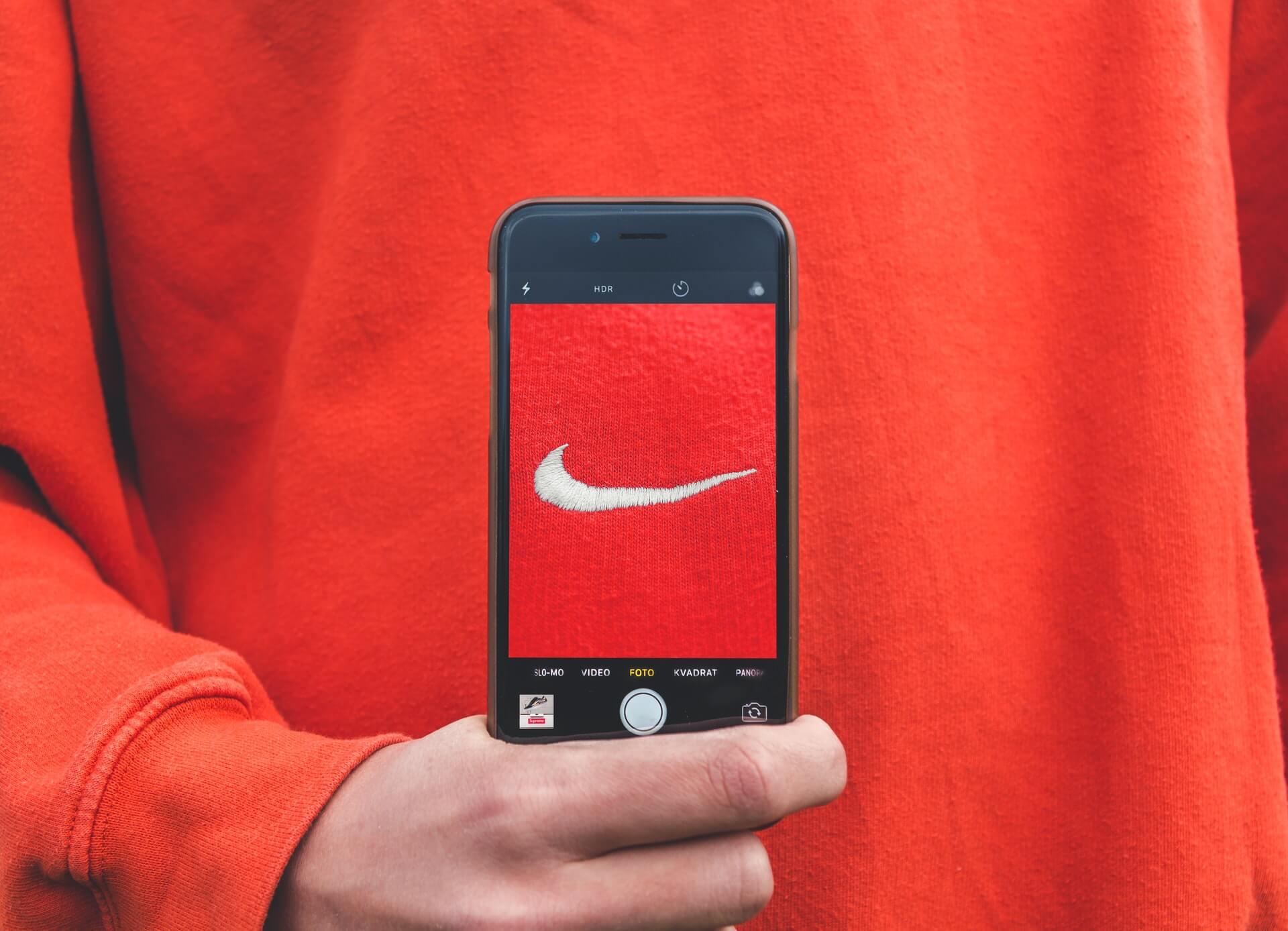 AR Nike