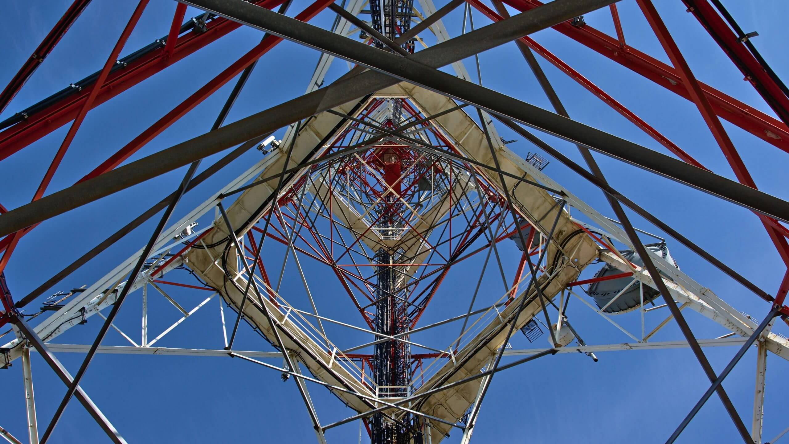 IoT for Towers Monitoring in   Telco Industry