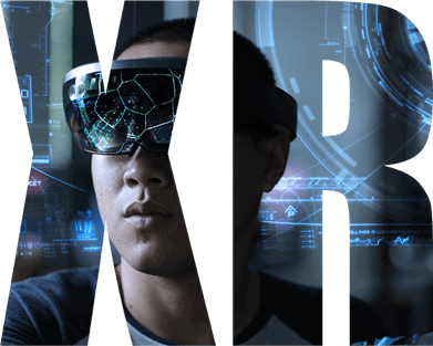 Extended Reality (AR, VR, MR)